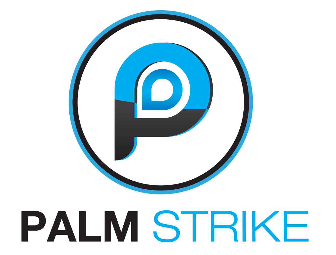 Palm Strike Logo